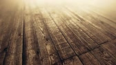 madeira de lei : Loopable background animation of wooden planks