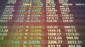 капитализм : Stock market board. May represent stock exchange, stock market indices or high frequency trading.