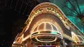 kasino : The Golden Nugget Las Vegas - LAS VEGAS, NEVADA  USA April 20, 2015