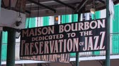 culto : Maison Boubon Jazz Bar at New Orleans