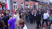 culto : Big Party at Bourbon Street French Quarter New Orleans