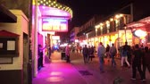 culto : Big party everynight at Bourbon Street French Quarter New Orleans