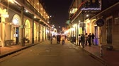 culto : New Orleans at night