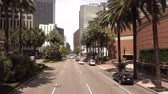 kult : Driving through New Orleans downtown
