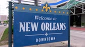 culto : Welcome to New Orleans Downtown