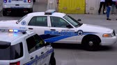 culto : Police Cars in New Orleans
