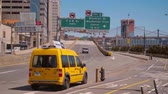 cero : FDR Drive at South Ferry Terminal - taxi en Nueva York