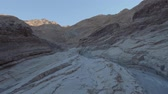 awe inspiring : Death Valley National Park - The Mosaic Canyon