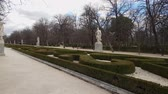 mimari : Beautiful walks at Retiro Park in Madrid