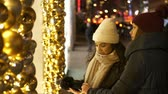 urbane : Christmas Shopping in New York a fascinating experience