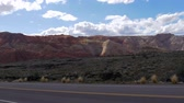 planalto : Snow Canyon in Utah - beautiful landscape