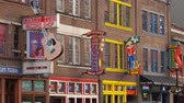 음악 : Nashville Crossroads Music City on Broadway