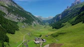 jornada : Wonderful nature of Switzerland - the Swiss Alps from above Vídeos