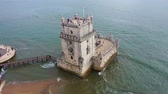 castello : Belem Tower in Lisbon is a famous landmark in the city