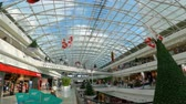 kablolar : Vasco da Gama shopping center in Lisbon - CITY OF LISBON, PORTUGAL - NOVEMBER 5, 2019