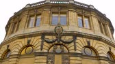 nazik : Sheldonian Theatre in Oxford England - OXFORD, ENGLAND - JANUARY 3, 2020