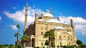 kumtaşı : The mosque of Muhammad Ali is located in Cairo, the capital of Egypt.