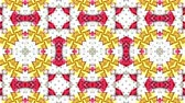 motivo floreale : Kaleidoscope seamless patterns abstract multicolored background. Magic mandala