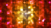 geometryczne : Twinkling Hi-Tech Cubic Diamond Light Patterns, Multi Color, Abstract, Loopable, 4K