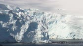 осадки : Cruising in Antarctica - Antarctic Peninsula - Palmer Archipelago - Neumayer Channel - Global warming - Fairytale landscape