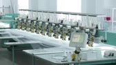 fabric : the automatic sewing machine and item of clothing, Detail of sewing machine and sewing accessories