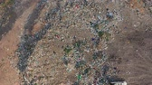rechazar : The huge garbage dump, the ecological disaster of our planet.