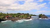 indonesia : Tanah Lot temple