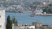 sevastopol : Battleships in the coast