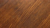 parede : Brown wooden texture background. Rotation. Brown wood surface.