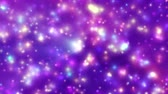 color stars fireworks twinkle abstract motion 4k