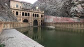 krottenwijk : Jaipur, India - Galta Ji, lake green for amens 4K