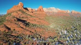 vibrante : Red Rocks of Sedona
