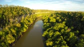 route : Kentucky River Palisades