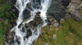 seyahat : Balea waterfall, Fagaras Mountains
