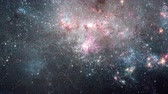souhvězdí : Galaxy 025: Traveling through a galaxy and star fields in space. Dostupné videozáznamy