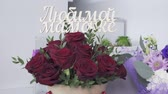 supplier : Un bouquet de roses rouges