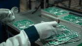mother board : Electronic circuit board production.Electronics contract manufacturing. Manufacture of electronic chips. High-tech