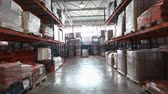 trubky : Warehouse of metal profiles . The profile to create the warehouse. metal pipe Dostupné videozáznamy