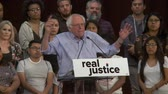 választotta : HOW INSANE IS THAT?. Bernie Sanders on how those charged but not convicted with a crime can lose everything. June 2nd, 2018 at the Rally for Justice in downtown Los Angeles, California.