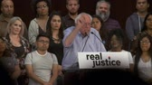 választotta : Legalize and Decriminalize Weed. Bernie Sanders speaks about marijuana. June 2nd, 2018 at the Rally for Justice in downtown Los Angeles, California.