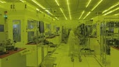 opłatek : Semiconductor manufacturing facility