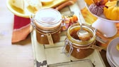 noz moscada : Homemade pumpkin butter made with organic pumpkins. Vídeos
