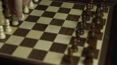 cavaleiro : Chess Came Close Up