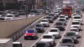 conserva : Traffic jams in Moscow