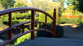 spirituality : Japanese Gardens in Darling Heights, Toowoomba, Queensland on a beautiful sunny day.