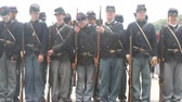 exército : civil war renactment Vídeos