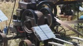 sen : Steam engines, mechanical devices, water pumps