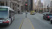 memories : chicago median strip
