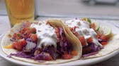 pivo : Fresh California style fish Tacos