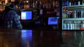 bares : Portland Bartender Cash Register